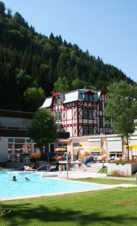 Therme Wildbad Einöd