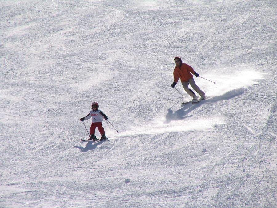 Skiurlaub In Der Steiermark Familienskiurlaub Kreischberg Und